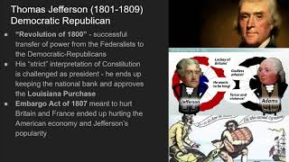 U S  History Regents Review Unit 2 pt  2