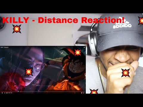 KILLY - Distance Reaction