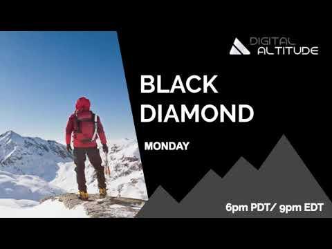 BD20 Darren and Rhonda Digital Altitude Black Diamond Call