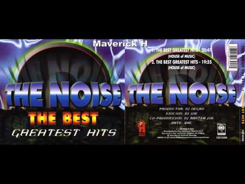 The Noise The Best Greatest Hits 1997 Album Completo