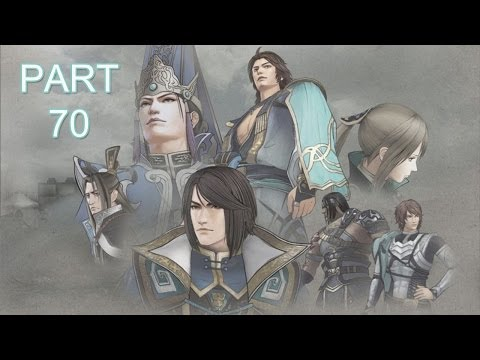 Dynasty Warriors 7 Walkthrough PT. 70 - Zhuge Dan's Rebellion (Sima Zhao)