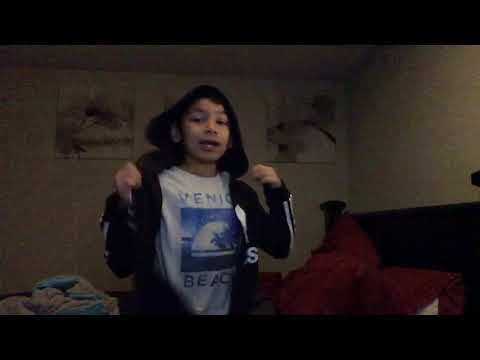 Landon_Robux - Rep City (Official Music Video)