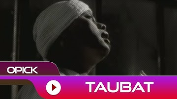 Opick - Taubat | Official Music Video