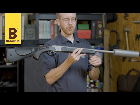 New Firearms Products 10-19-17