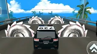 DEADLY RACE GAME (Speed Car Bumps Challenge) #Android Game #Car Video Games To Play #Games Android