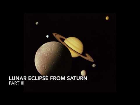 Contemporary Recorder Music - Lunar Eclipse From Saturn Suite