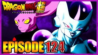 QUELLE TRAHISON ? PRÉDICTIONS DRAGON BALL SUPER ÉPISODE 124 - LPB #92