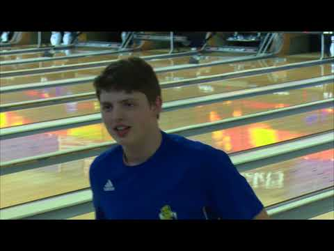 Winton Woods Vs Northwest Men's Varsity Bowling Of February 1, 2018
