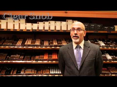 New York City: Davidoff of Geneva