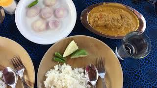 vegetarian food in Delhi
