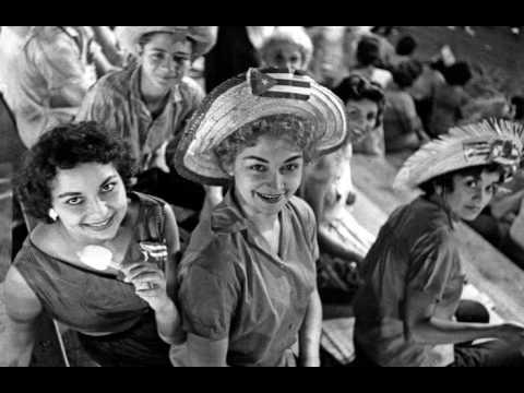 Cuba 1959: Fotógrafo de Miami encuentra fotos 'perdidas' de la revolución cubana de 1959