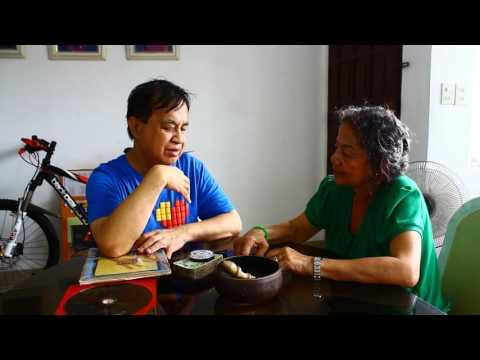 Chat Alejandro Diskarte sa Feng Shui