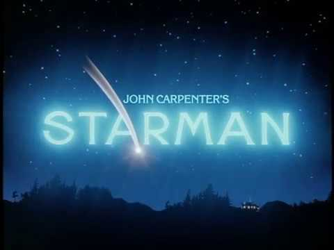 Starman 1984 Movie    Jeff Bridges, Karen Allen, Richard Jaeckel & Charles Martin Smith