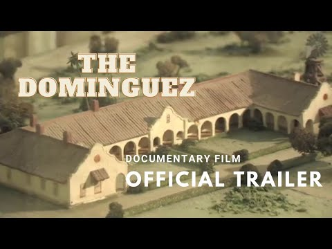 The Dominguez - Official Trailer 2010