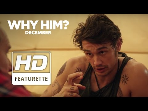 "Why Him? | ""Loving Laird"" 