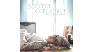 cant blame a girl for trying sabrina carpenter audio
