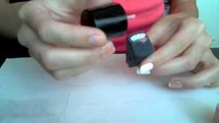 Как сделать градиент на ногтях - маникюр с эффектом омбре (How To Make A Gradient On The Nails