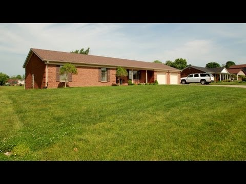 1 Acre Brick Ranch For Sale Lancaster, KY Kentucky Land And Homes For Sale Realtor