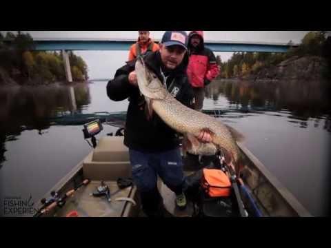 Glen Grant Fishing Experience - Värmland