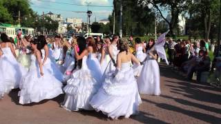 Сбежавшие невесты Cosmopolitan - 2013 Иваново