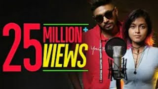 Manike Mage Hithe මැණිකේ මගේ හිතේ Yohani × Golu - Official Hindi Cover    (Hindi Version)
