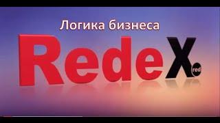 Логика бизнеса RedeX  Правильный старт