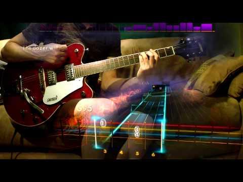"Rocksmith 2014 - DLC - Guitar - Weezer ""My Name Is Jonas"""