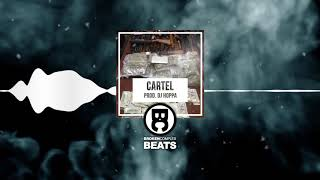 """Cartel"" Freestyle / Trap Beat Free Rap Hip Hop Instrumental (Prod. DJ Hoppa)"