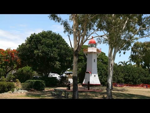 Burnett Heads 'Lighthouse' Holiday Park