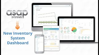 Asap systems, a californian barcode-based inventory system| https://www.asapsystems.com/inventory-system/ and asset tracking | https://www.asapsystems.com/as...