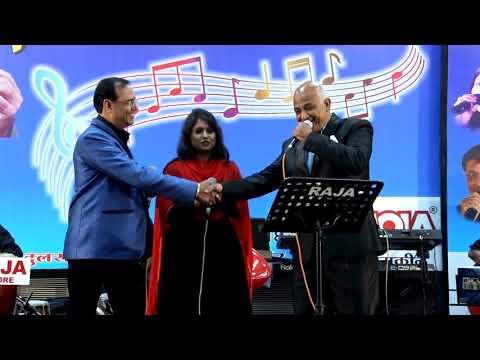 Aye Yaar Sun Yaari Teri - Shailendra Singh, Mohammed Rafi and Asha Bhosle