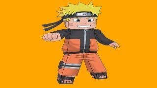TaiGn Minecraft Naruto #8 เก้าหาง(, 2017-04-26T13:30:00.000Z)