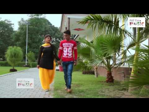 Song- Cute Patola By Kamal Attri &Santram Banjara