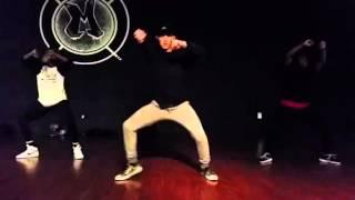 vybe by lyric walls choreography by ej