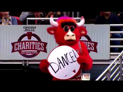 BENNY THE BULL | Master of Dance | Kiss Cam | 2018 Compilation