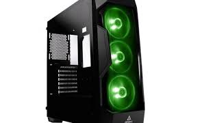 BREAKING NEWS!!! Antec Launches the DF500 Gaming Case