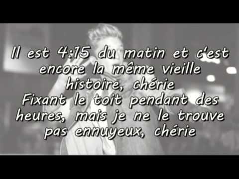 Cody Simpson - Awake all night ( Traduction Française )