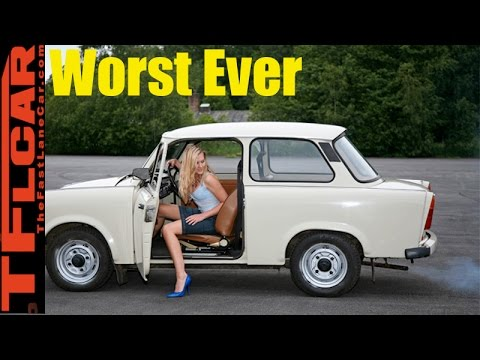 Worksheet. Live TFLtoday  Top 10 Worst Cars Weve Ever Driven  YouTube