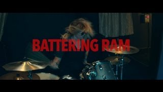 The Pack A.D. - Battering Ram [Official Music Video]