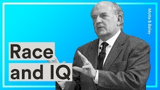 Race and IQ — Sam Harris and Charles Murray Set the Record Straight on Intelligence Testing
