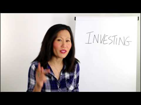 The Secret to Financial Growth