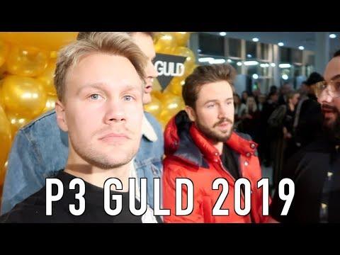 P3 Guld 2019 (VLOGG #56)