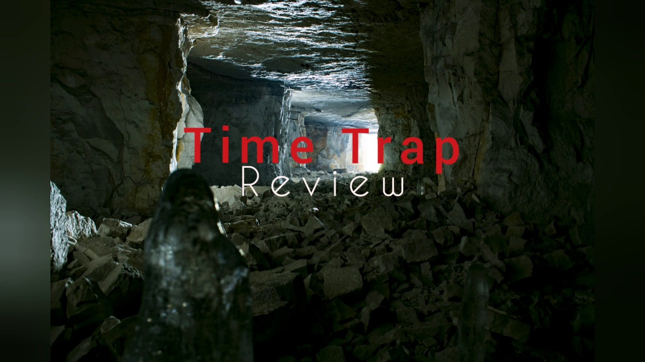 Download Time Trap : Netflix Movie Review
