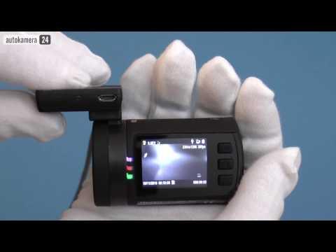 Mini0806-Pro - GPS Einstellungen