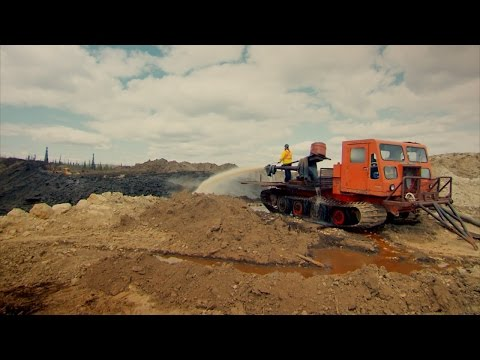 Double Pay Dirt at Paradise Hill | Gold Rush