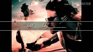 Bad Boy MP3 Song Download- Saaho (Hindi) Bad Boy Song by Badshah on