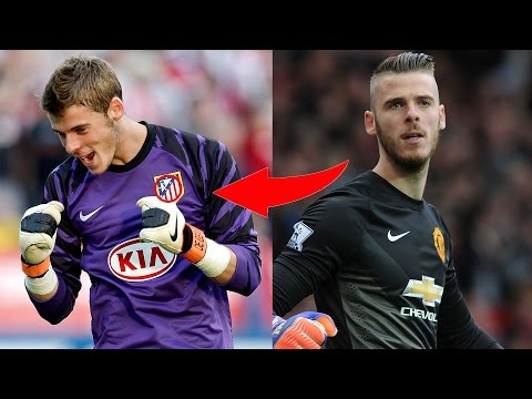 10 Things You Probably Didn't Know About David De Gea