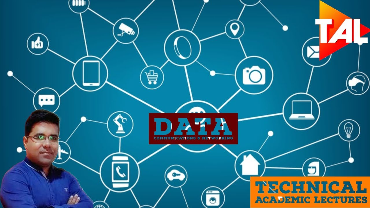 Data Communication Introduction| Lecture 1 - YouTube