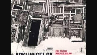 Arkhangelsk - Snake Charmer Man