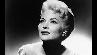 Patti Page - Faded Love (1961). YouTube Videos